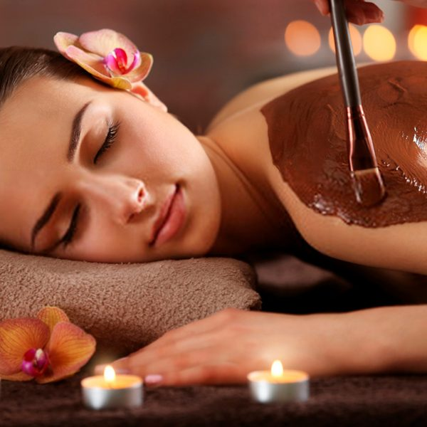 Ritual de xocolata i cava