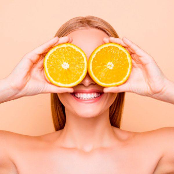 Tractament facial vitamines