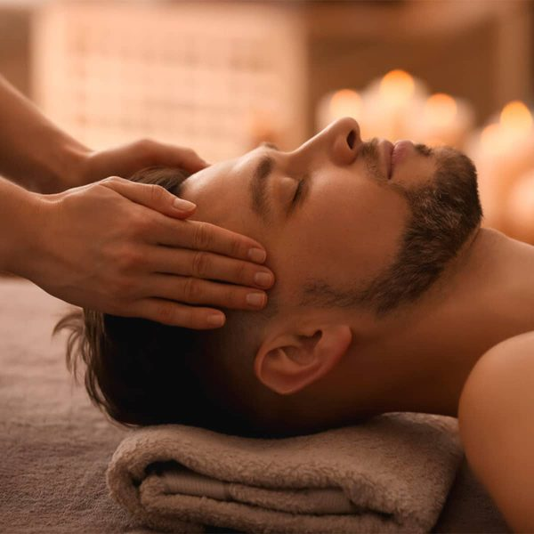 Massatge sacrocranial