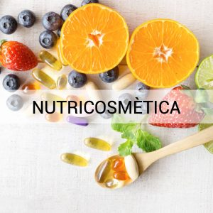 Nutricosmètica