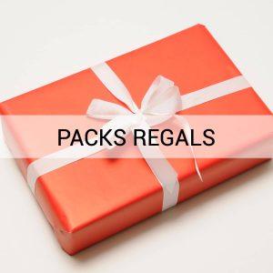 Packs Regal