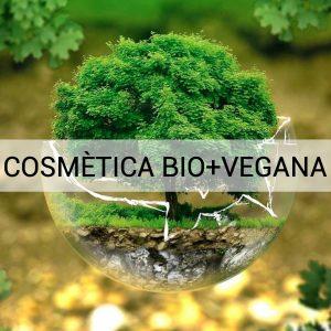 Cosmètica Bio + Vegana